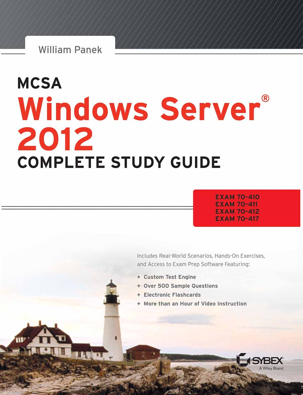 mcsa windows server 2012 complete study guide k nyv william rh rukkola hu mcsa complete study guide mcsa 2012 complete study guide pdf