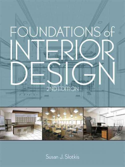 Technical And Business Knowledge Required By The Interior Design Profession Book Encompasses Color Theory History Architectural Elements