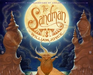 The-sandman-william-joyce