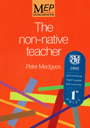The-non-native-teacher
