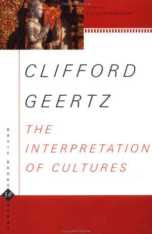 Interpretation-cultures