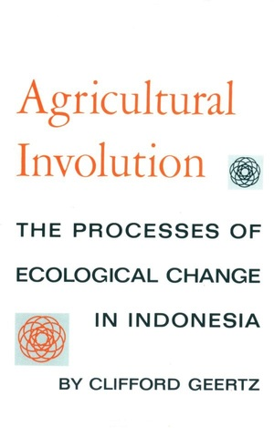 Agricultural-involution