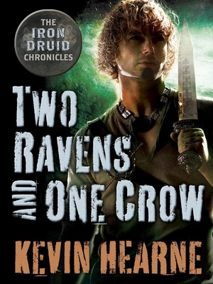 Two-ravens-and-one-crow