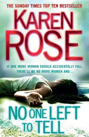 Karen-rose-no-one-left-to-tell