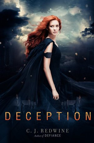 Deception-c-j-redwine