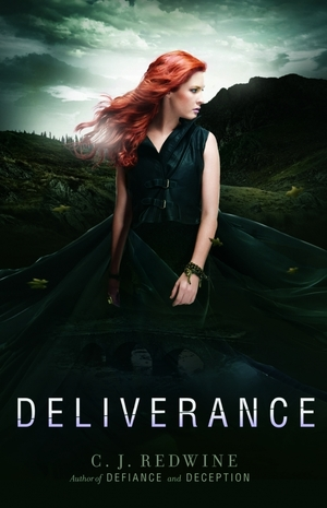 Deliverance-by-c-j-redwine