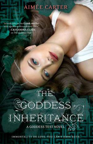 The-goddess-inheritance