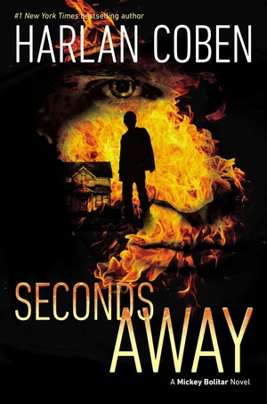 Secondsawaycover