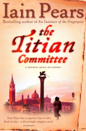 Iain_pears_the_titian_committee