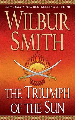The_triumph_of_the_sun_--_book_cover