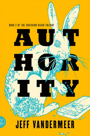 Authority-jeff-vandermeer