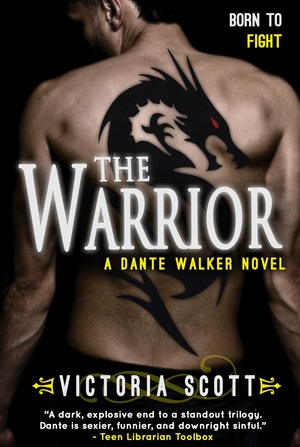 The-warrior-cover