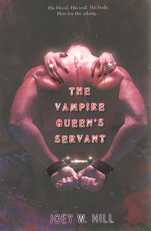 The-vampire-queens-servant