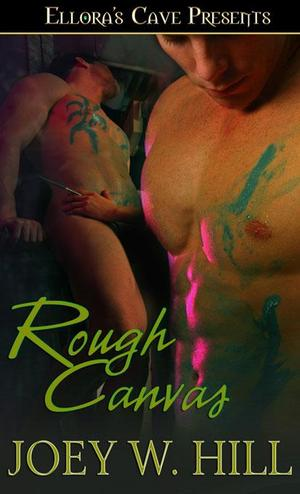 Roughcanvas