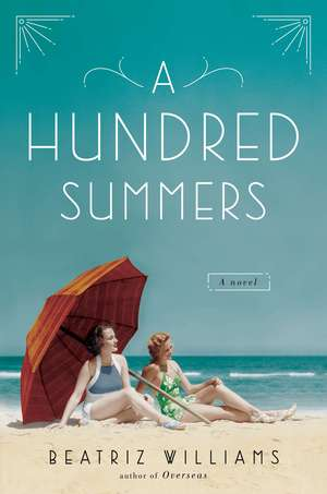 Jacket-a-hundred-summers