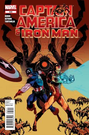 Captainamericaironmancover