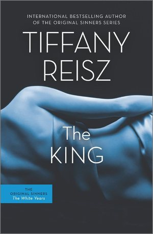 The-king-by-tiffany-reisz