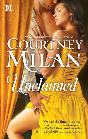 Unclaimed-courtney-milan