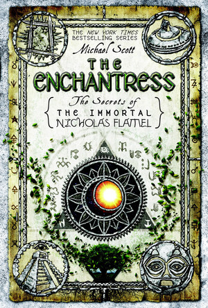 The-enchantress-thesecrets-of-the-immortal-nicholas-flamel