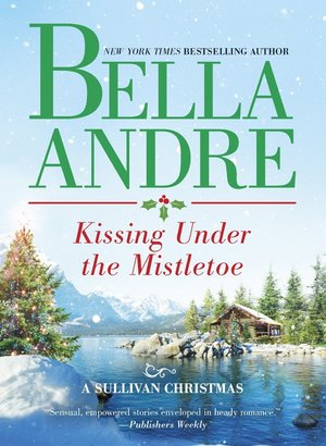 Reviewkissingunderthemistletoe