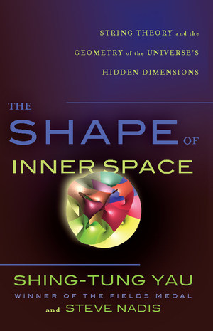 The_shape_of_inner_space