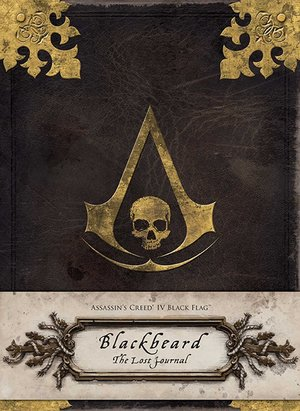 Christie_golden_assassin's_%e2%80%8bcreed_iv_black_flag_blackbeard_-_the_lost_journal