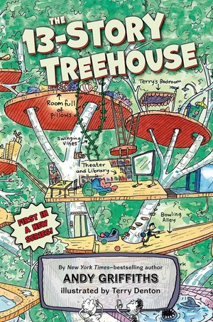 The_13-story_treehouse