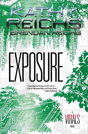 Exposure-by-kathy-reichs