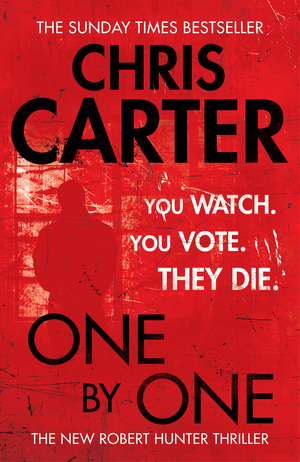 Chris-carter-one-by-one
