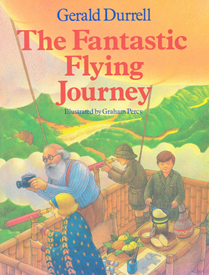 Flying_journey
