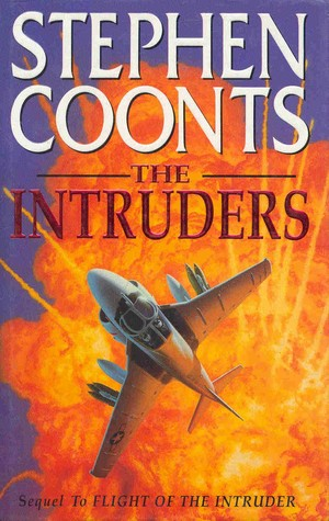 a summary of stephen coonts flight of the intruder Stephen coonts' flight of the intruder: summary this week i read flight of the intruder by stephen coonts i read from page 1 to page 437 for a total of 437 pages.