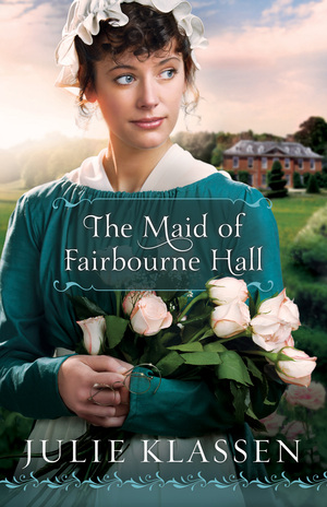The-maid-of-fairbourne-hall