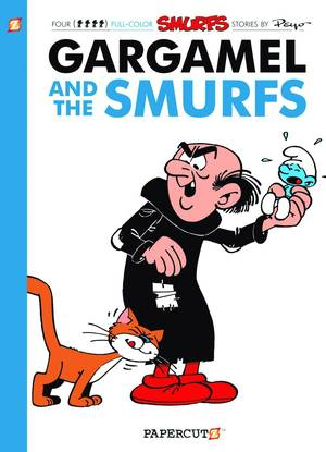 Gargamel_and_the_smurfs