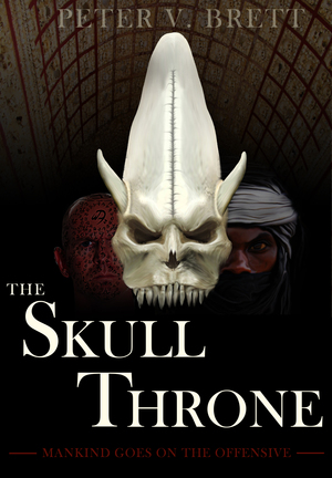 Theskullthrone