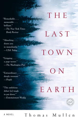 Last-town-on-earth