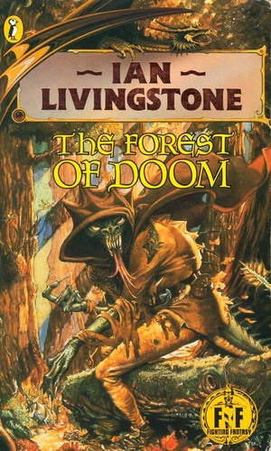 Theforestofdoom