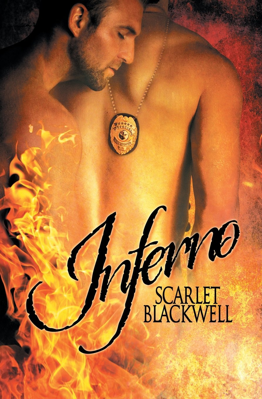 In Inferno, passion burns hotter than hell… After the murder of a notorious  rent boy in the relatively new gay nightclub Inferno, Moonlight Cove cop  Zack ...