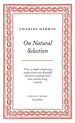 On_natural_selection