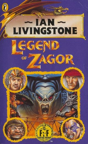 Legendofzagor