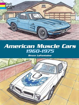 American_muscle_car