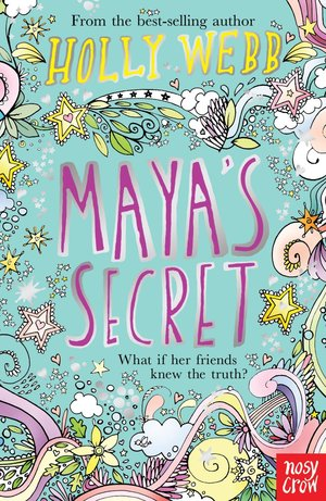 Holly_webb__maya's_secret