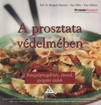 Prostatitis nyers étel)