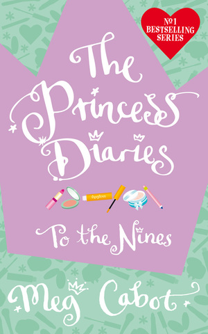 The-princess-diaries-to-the-nines-978033046217401