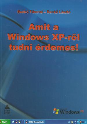 Amit_a_windows_xp-r%c5%91l_tudni_%c3%a9rdeme
