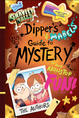 Dipper_and_mabel's_guide