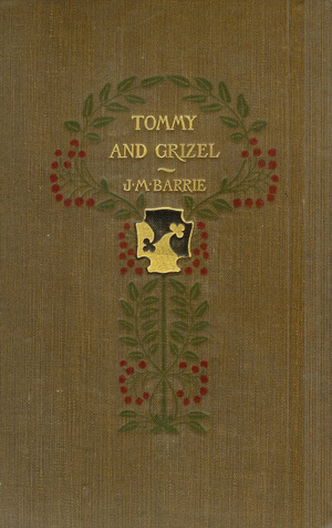Tommy-and-grizel