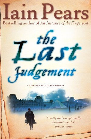 Iain_pears__the_last_judgement