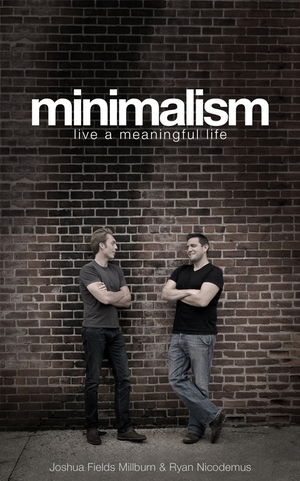 Minimalism-live-a-meaningful-life