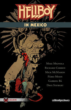 Hellboy-in-mexico-collection-cover