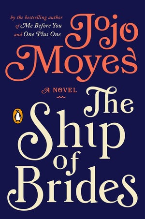 The-ship-of-brides-jojo-moyes